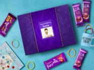 Cadbury Is Back - Buy Anything & Get Flat 35% FKM Cashback + 10% Coupon Off !!