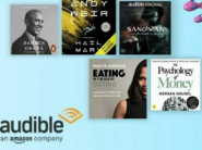 Get 4 Months Amazon Audible Subscription In Just Rs.2
