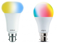 Light Bulbs For Home Starts At Rs.38 + Extra Gift Card Offer