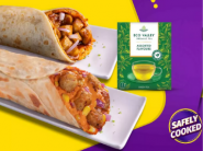Wrap Combos, Rice Bowls At Rs. 59 + FREE Organic Tea [ All Users ]