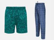 Dhamaka Combo : Cotton Pyjama + Boxer At Just Rs.240 Each !!