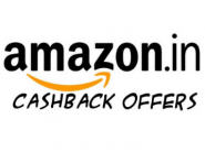Amazon Cashback Offers Of August 2021 : Get Up To Rs. 1000 Back