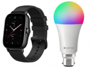Smart Watches & Devices - Starts At Rs. 229 + Extra FKM Cashback