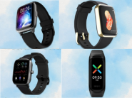 Price Drop : Upto 60% Off On Smartwatches + Fitness Trackers