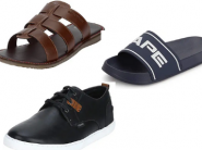 Best Of All Time - Up To 80% Off On Red Tape Footwear From Rs.379