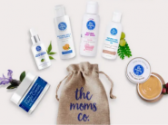 The Moms Co Sale - Order Worth Rs. 350 At Just Rs. 100 + Free Shipping