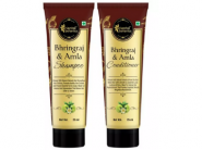 FREE Sample Of Shampoo & Conditioner [ Pay Rs. 50 Shipping Only ]