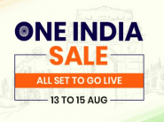 Live Now - Myntra, Domino's, Puma, Ola Vouchers At Just Rs. 1