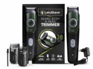 Last Day Grab - LetsShave All In One Trimmer At Just Rs.624