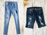 Datotta Denims At Flat 60% Off + Extra Rs.300 FKM Cashback