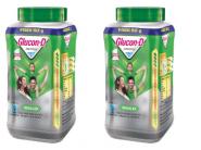 Isse Sasta Or Kahan : Glucon-D 500g (Pack Of 2) At Rs.33 Each