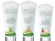 Lotus Herbals Dhamaka - Buy Products At Rs.150 + Free Shipping