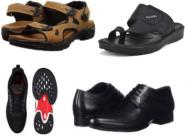 Fab Feet Fest : Men
