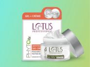 Buy 1 Get 1 Free - Lotus Whitening Creme At Rs. 295 + Free Shipping