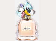 Hurry - Get A FREE Sample of Marc Jacobs Perfect Perfume