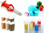 Macarize Cookware & Serveware From Rs. 59 + 12.6% FKM CB