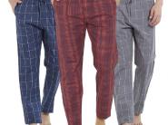 Market Se Bhi Sasta - Buy Checkmate Cotton Pyjamas At Rs. 383