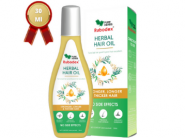 FREE Sample Of 'Rubodex Premium Herbal' Hair Oil [ Pay Only Shipping ]