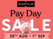 PayDay Sale Is Live - Up To 20% Off + Free Shipping + 50% FKM CB