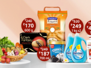 Amazon Super Value Days : Upto 45% Off Starts At Just Rs. 18