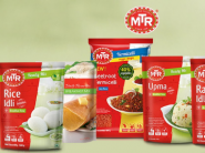 Live Again - Flat Rs. 250 FKM Cashback On MTR + Free Offers