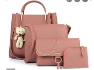 Buy Handbags & Clutches Starting At Just Rs.296 + 2.8% FKM Cashback