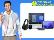 Grand Gadget Days - Up To 80% Off On Laptops & Mobile Accessories