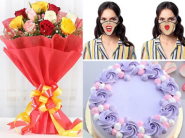 Birthday Gifts For All Starts At Rs. 68 Including Shipping [ Rs. 150 FKM CB ]