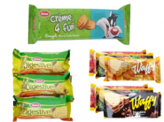 Dukes Cookies From Rs. 25 + Bank Off + 12.6% FKM CB