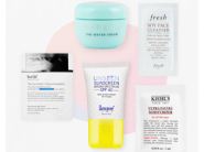 Avail Now - Get A Sample Of 5 Skincare Products For Free