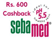 Increased CB Loot - Shop For Rs. 900 & Get Rs. 600 FKM CB