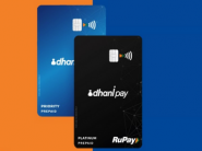 No Investment: Apply For Dhani Cashback Card + Free Rs. 150 CB