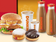 LOOT On Dunkin - Order Worth Rs. 800 At Just Rs. 50 [ Missing Accepted ]