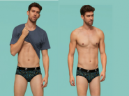 Flash Sale : Two Fire Cracker Briefs At Just Rs. 153 Each