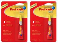 Mini Loot - Fevikwik Gel 3g (Pack of 2) At Just Rs.9