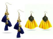 Festive Offer - Top 3 Earrings From Rs. 19 [ Trick Inside ]