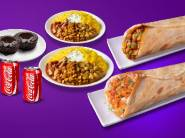 All User - Order Worth Rs. 200 At Just Rs. 40 [ Valid 5 Times ]