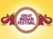 Amazon Great Indian Sale - Save Up To 90% Off [ Top Deals Added ]