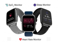 Biggest Price Drop : Noise Colorfit Smart Watch At Just Rs.1599 !!
