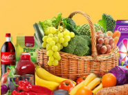 Crazy deals On Grocery At Rs. 1 + Up to Rs. 200 Amazon Cashback !!