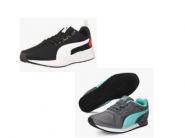 Min. 70% off on Puma Footwear From Rs. 400 + Free Shipping