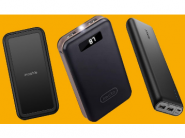 Top 5 Made in India Powerbanks At Lowest Price Online