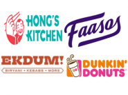 FKM FOOD MANIA - Order Worth Rs. 2200 At Rs. 400 [ All Users ]