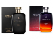Selling Fast : Ustraa Premium Perfume At Just Rs.119 + Free Shipping