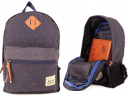 Loot Lo - Astrid Cotton Backpack At Just Rs.16 [ Including Shipping ]