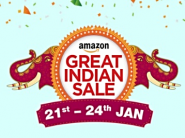 Live - Amazon Great Indian Sale [ Prime Only Early Access ]