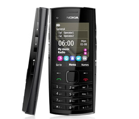 Expired] Nokia X2-02 Mobile Phone at Rs 3190 @ Sulekha - Lowest