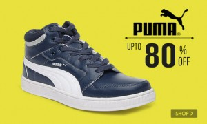 Puma Shoes Online Price
