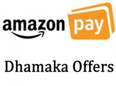 Dhamaka Cashback Offers – On Jio, Airtel, Swiggy, Domino's & More !!