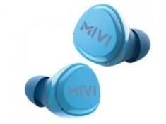 Mivi DuoPods M20 Wireless Headset At Rs. 999 + FKM Cashback